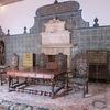 Pena National Palace Interiors - Sintra Portugal