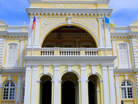Penang Chinese Town Hall