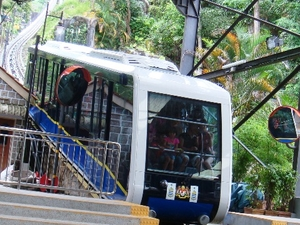 Penang Hill Railway Ride and Dinner with Georgetown Views Photos