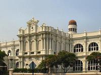 Penang Museum & Art Gallery