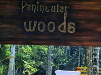 Peninsular Woods Resort