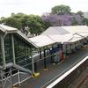 Penshurst Railway Station