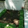 Grave Of Paul Eluard