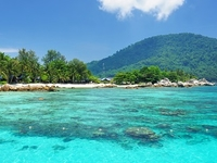 Perhentian Islands