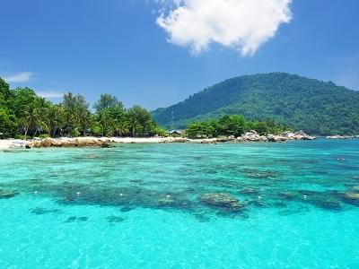 Perhentian Islands - Malaysia