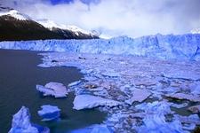 Perito Moreno Glacier - Argentina Patagonia