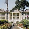 Persian Style Garden