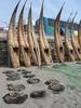 Peruvian Fishing Boats
