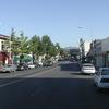 Petaluma C A Street