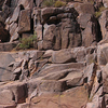 Petroglyph Trail - Superstition Mountain