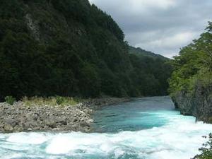 Petrohue River