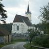 Pfarrkirche Drosendorf Altstadt, Lower Austria, Austria