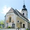 Pfarrkirche Eibenstein, Lower Austria, Austria