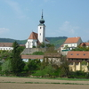 Pfarrkirche Stiefern, Lower Austria, Austria