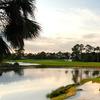 Pga Golf Club Located In Port St. Lucie