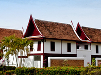 Phatthalung Governors Residence