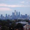 Philadelphia Skyline - Pennsylvania