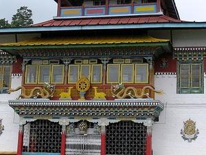 Phodong Monastery