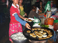 Phsar Leu Market