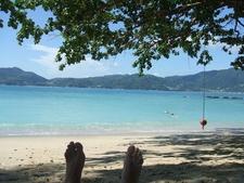 Phuket Patong Paradise Beach