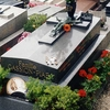 The Grave Of Edith Piaf