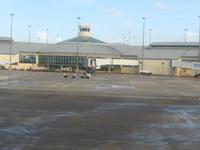 Puerto España Picarco Internacional. Airport (POS)