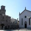 Piazza Grande Main Square