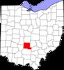 Pickaway County