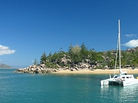 Picnic Island
