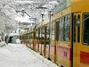 A Tram In Arlesheim