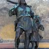 Tell Monument In Altdorf