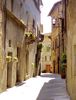 Pienza Street