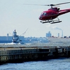 Pier 6 Downtown Manhattan Heliport - East River NY