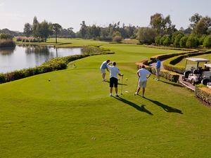 Pines Golf Club Photos