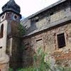 Piorunkowice's Monumental Palace