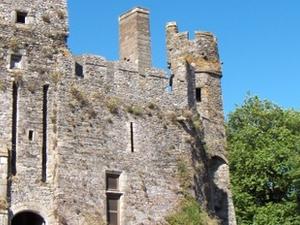 Chateau de Pirou