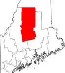 Piscataquis County