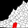 Pittsylvania County