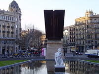 Plaa de Catalunya