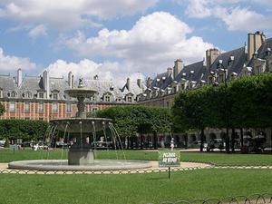 Paris Walking Tour: Discover the Marais District Photos