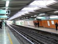 Metro Fray Servando