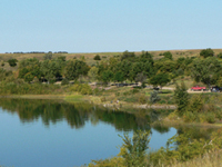 Platte Creek Recreation Area