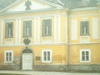 Platthy-Vladár Castle