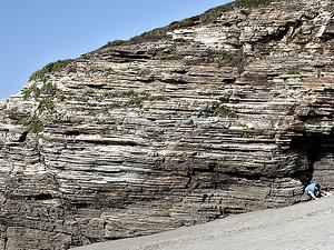 Playa de Las Rocas