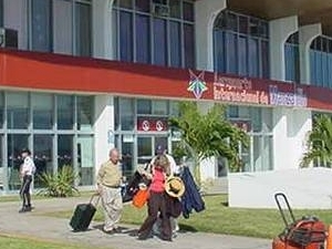 Playa de Oro International Airport