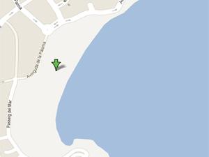 Playa de Tossa o Playa Gran