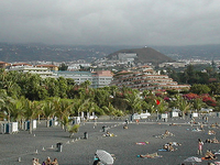 Playa Jardin