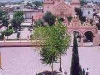 Chiconcuac de Juarez