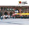 Plaza De La Corredera Square