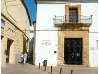 Plaza de Maimonides